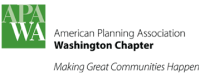 American Planning Association Washington Chapter