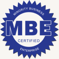 Minority Business Certified Enterprise