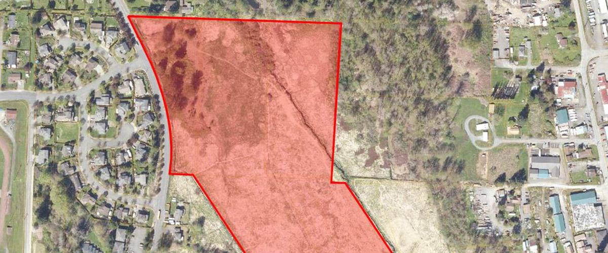 Lake Stevens Development Agreement