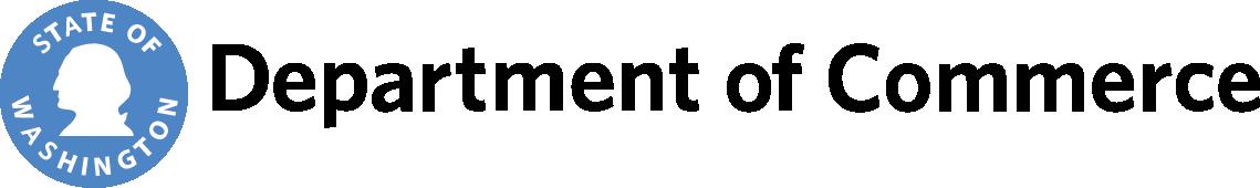 Department of Commerce Logo