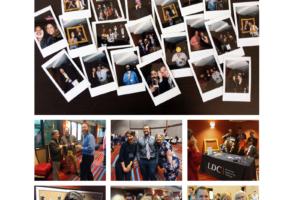 Anniversary Party Snapshots
